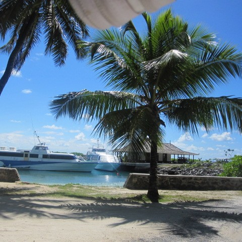 SILHOUETTE ISLAND STAY : SEYCHELLES