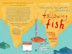 FOLLOWING FISH : BOOK REVIEW