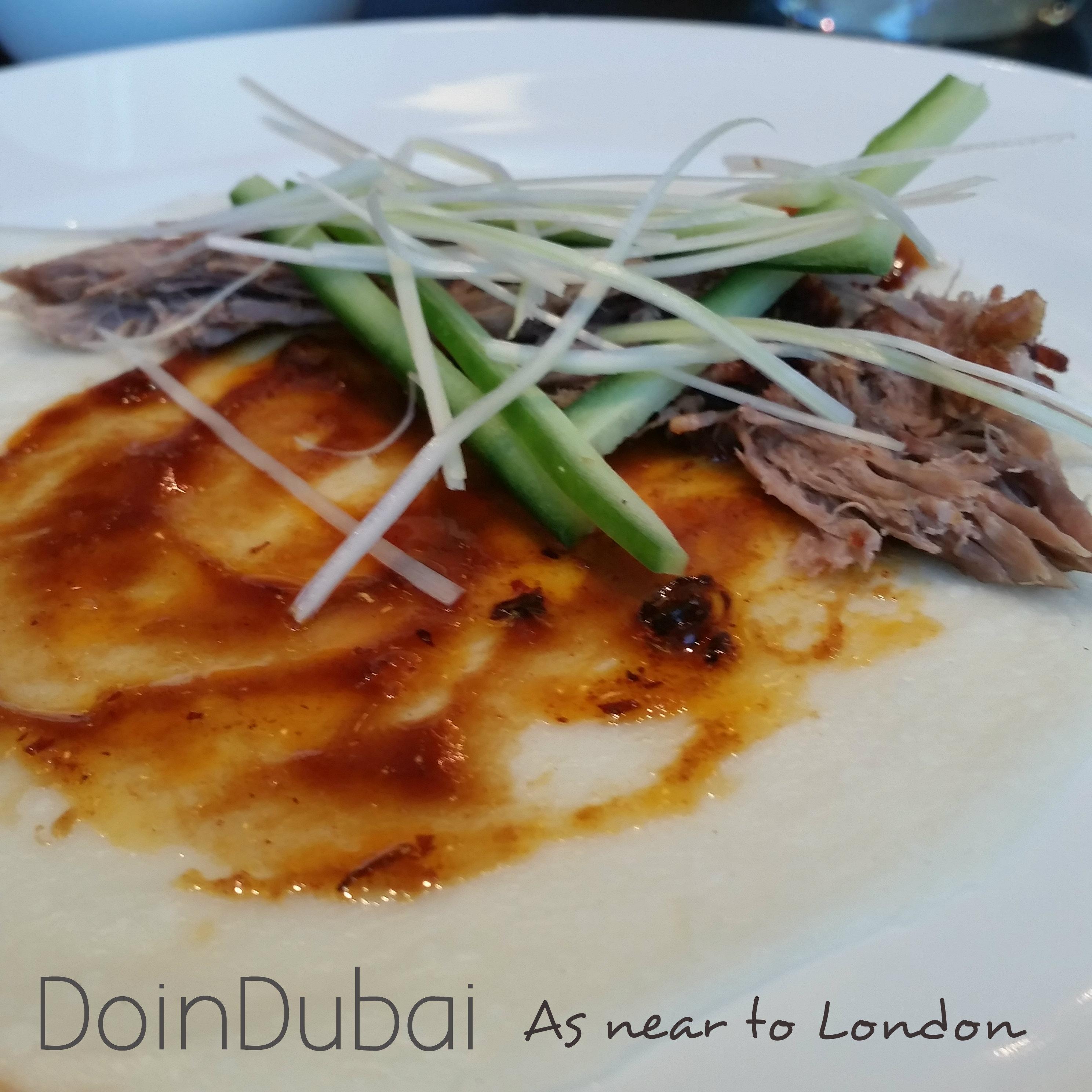 ROYAL CHINA DIFC DUBAI