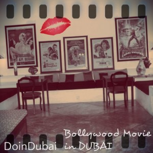 BOLLYWOOD MOVIE IN DUBAI :  DELHI BELLY