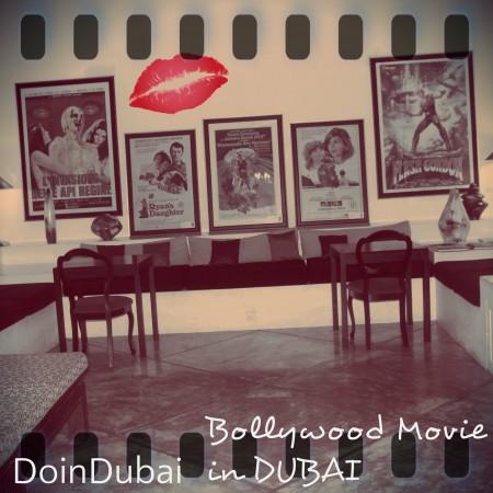 BOLLYWOOD MOVIE IN DUBAI : KAHANI