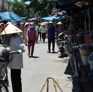 PLANNING A HOLIDAY : VIETNAM