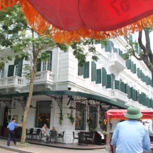 HAPPENING HANOI: VIETNAM