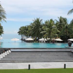 THE NAM HAI HOTEL IN HOI AN VIETNAM