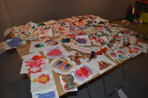BEST KIDS CAMPS: ART AT DIFC DUBAI
