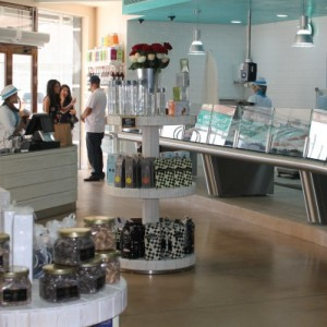 DUBAI DELICATESSEN : MARKET AND PLATTERS