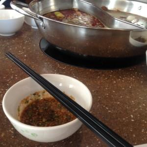 LITTLE FAT SHEEP – CHINESE HOT POT