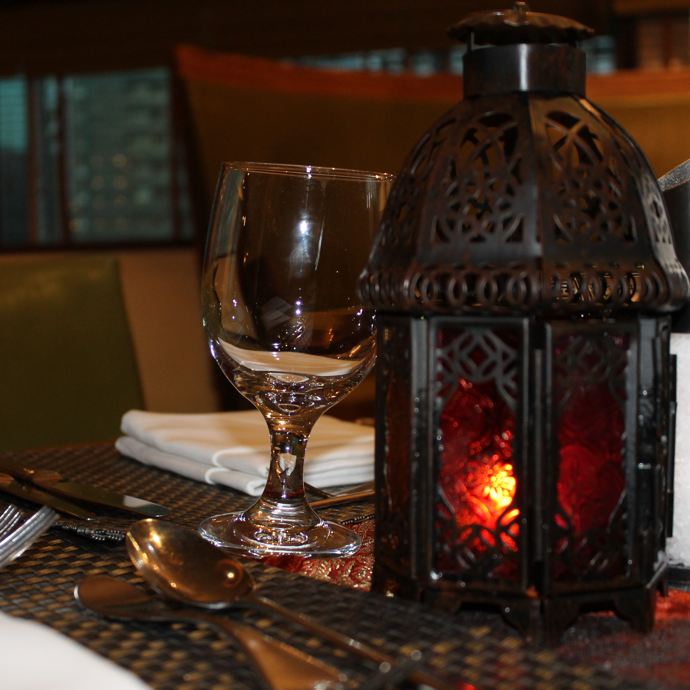 IFTAR at FLAVOURS ON TWO TOWERS ROTANA