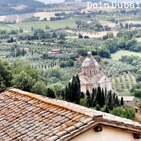 High Culture and history in Tuscany