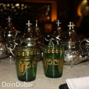 MOROCCAN MEALS IN DUBAI