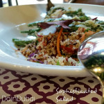 SENSIBLE EID LUNCH IDEAS – BY THE SEA