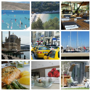 A TWELVE DAY  TRIP TO TURKEY