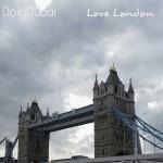 VISITING LONDON?