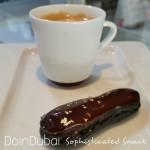 ECLAIRS IN DUBAI