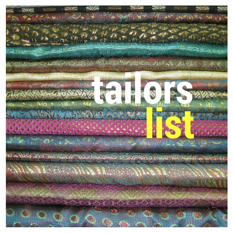 dubai tailors doindubai get the list