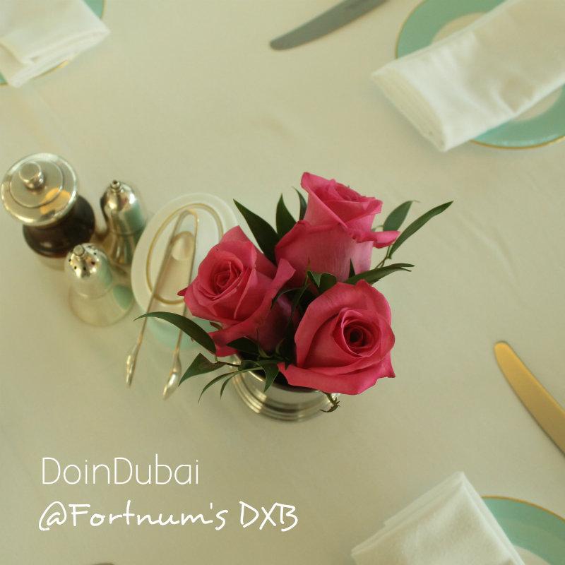 Healthy Eating Romantically DoinDubai Fortnum and Masons
