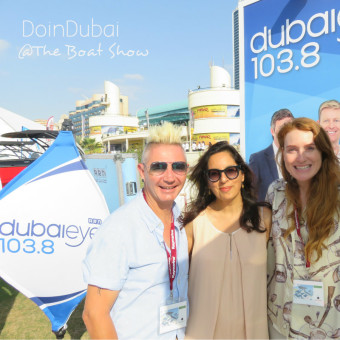 DUBAI EYE PODCASTS