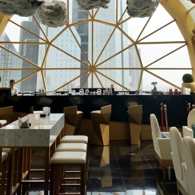 Italian Restaurants in DIFC Al Grissino Bar DoinDubai
