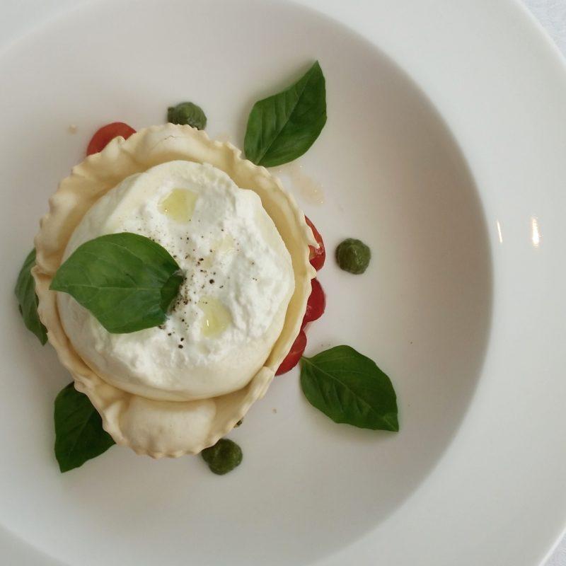 Italian Restaurants in DIFC Al Grissino Buratta DoinDubai