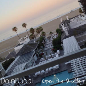 Shutters Luxury Hotel Santa Moinica California Holiday
