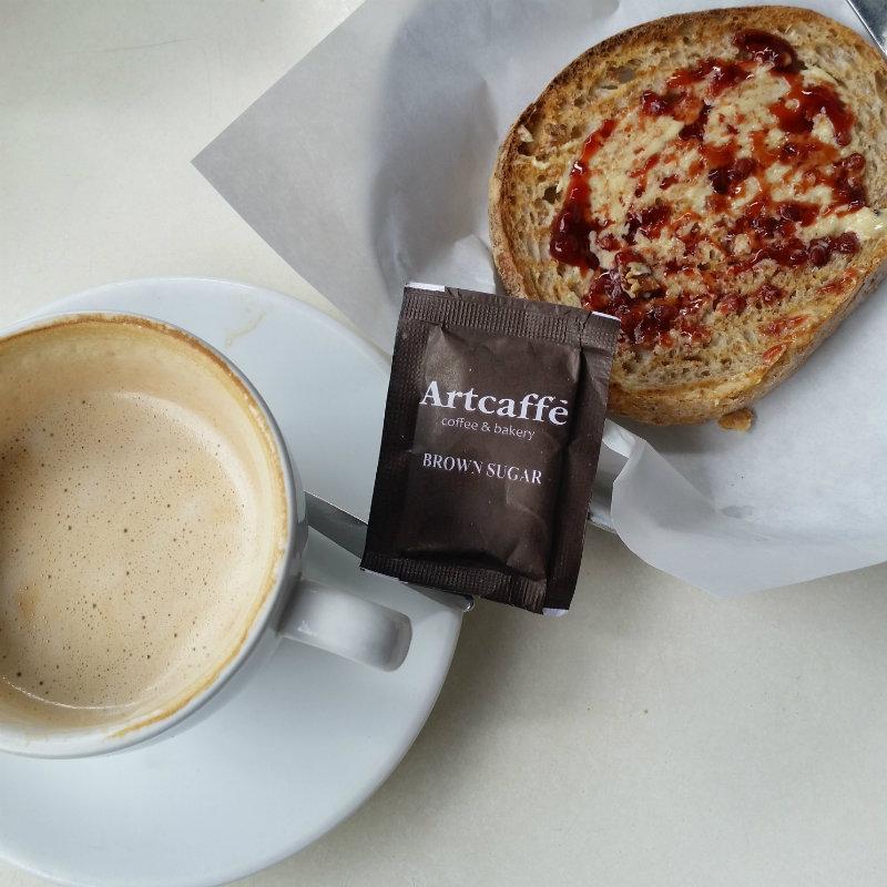 Art Caffe Visit Nairobi
