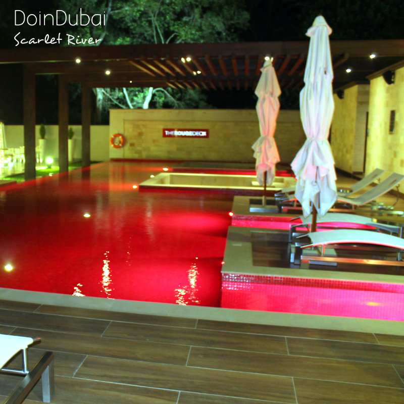 The Rouge Deck Nairobi Duist Hotel Visiting Nairobi