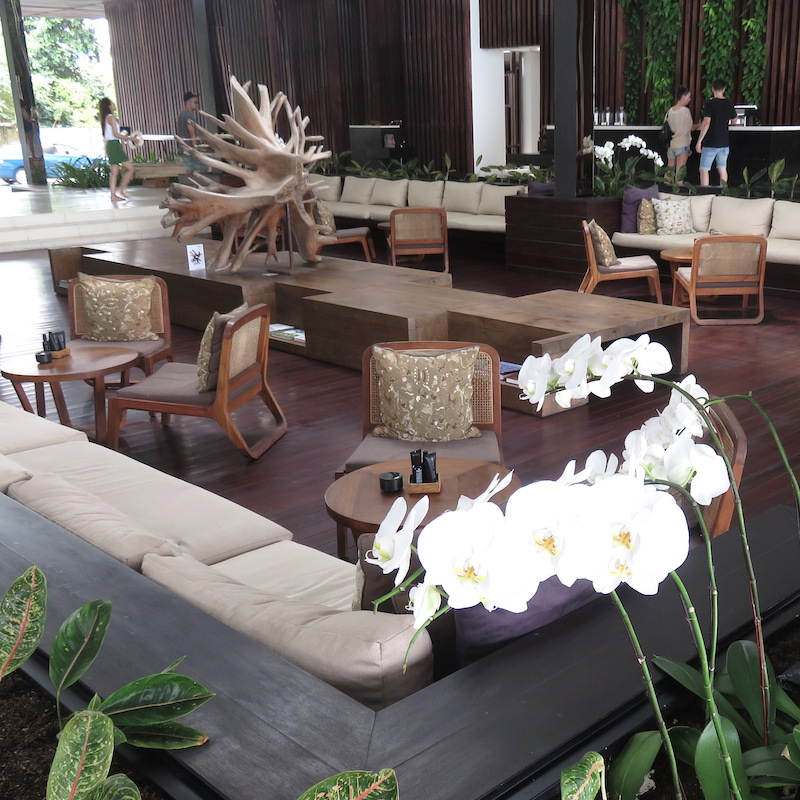 Bali Hotels DoinDubai Alila Lobby