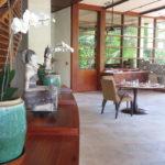 Bali Hotels Four Seasons Sayan Lobby