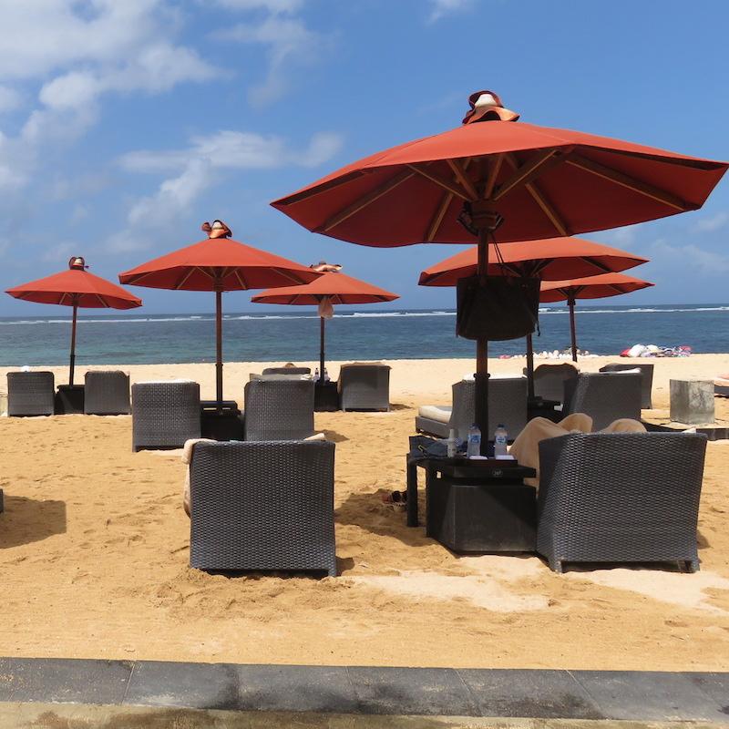 Bali Hotels DoinDubai St Regis Nusa Dua