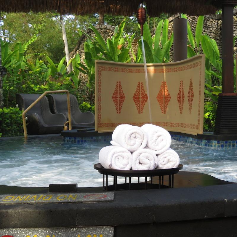 Bali Hotels DoinDubai St Regis Nusa Dua Spa