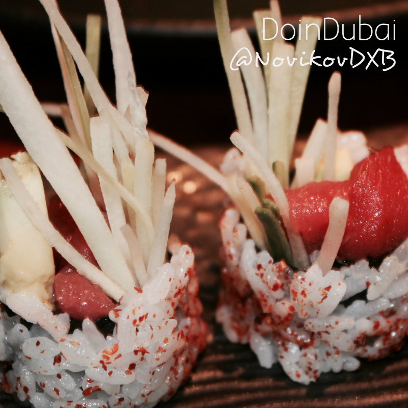 FOOD NEWS DUBAI