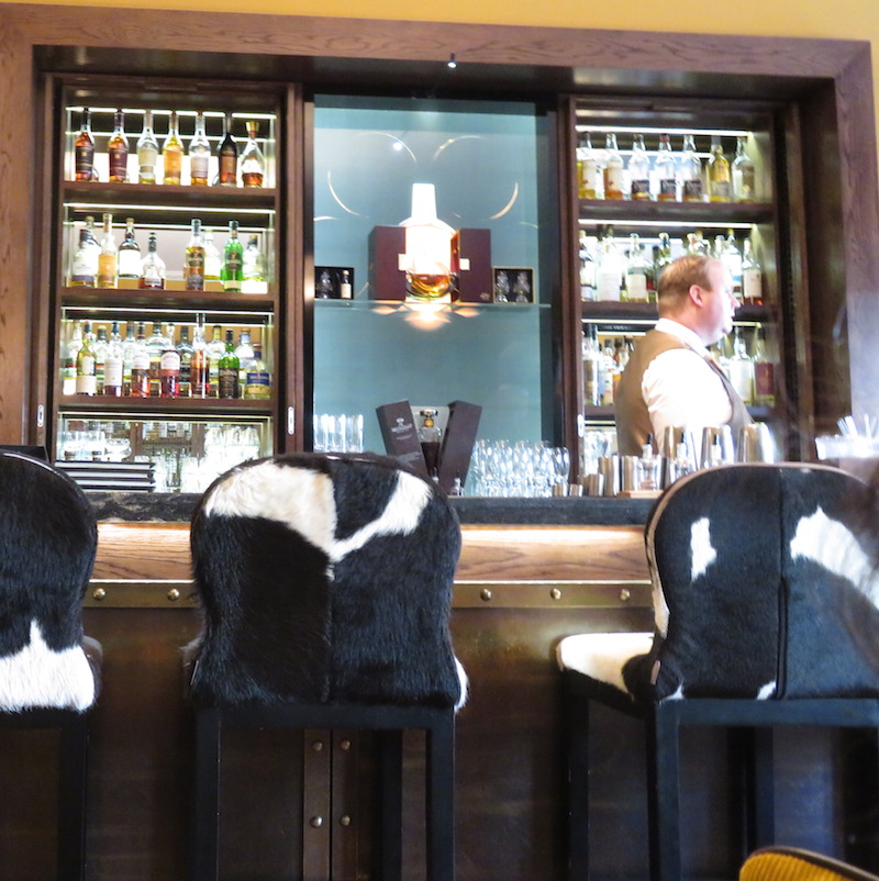 Visit Edinburgh DoinDubai Scotch Bar Balmoral