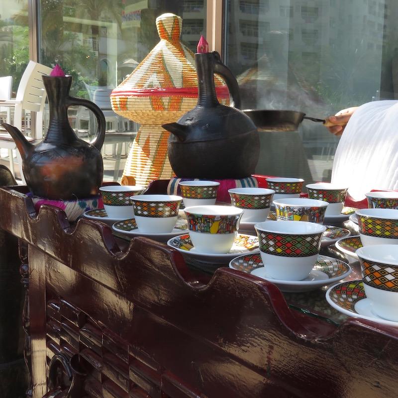 Breakfast for 2 at Park House Café Jumeirah  Value AED 200