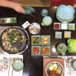 Korean Food in Dubai DoinDubai cooking class