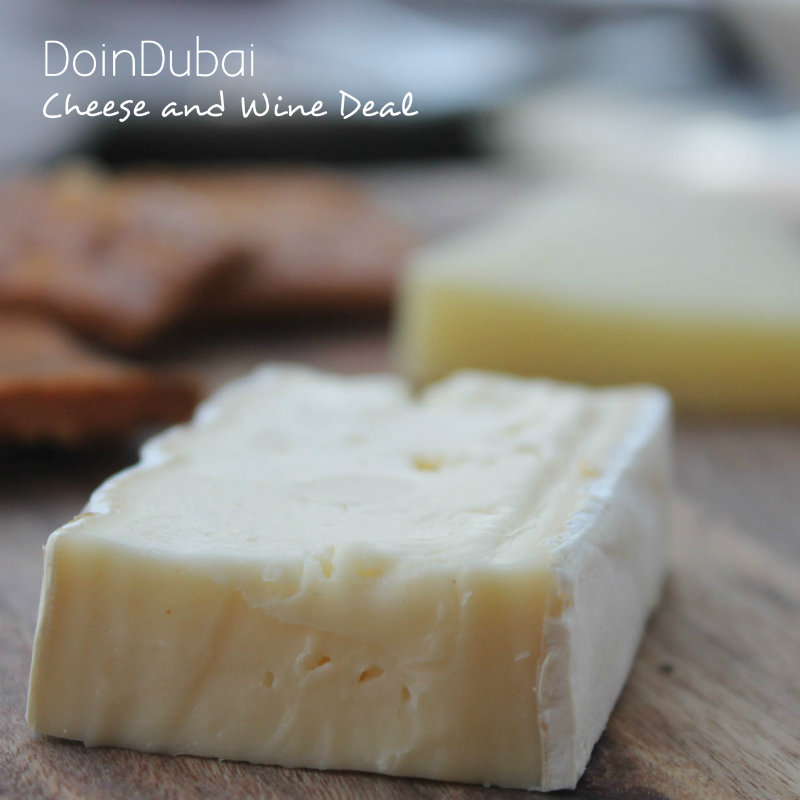 Agency Cheese and WIne Deal DoinDubai cheese 800