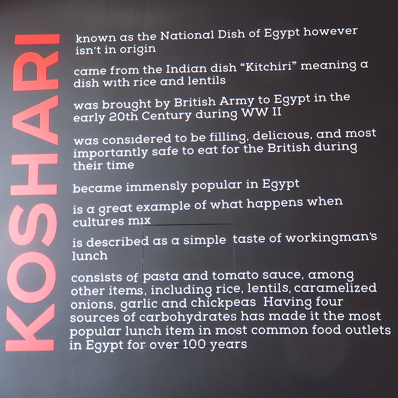 Koshari Point DoinDubai Whats it about