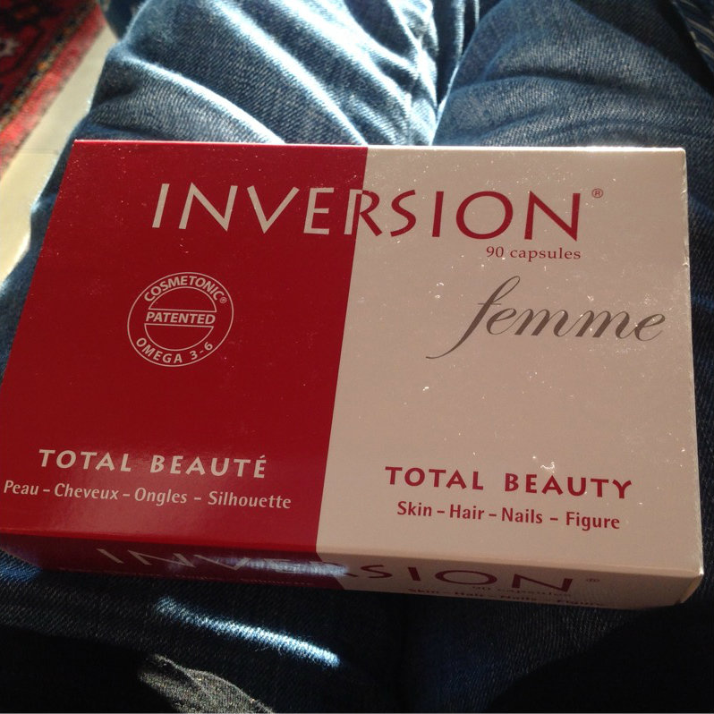 Best Multivitamin DoinDubai Inversion Femme box