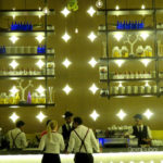 No alcohol at Farzi Cafe yet DoinDubai