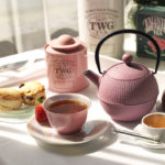 Image of Best Afternoon Tea Spot TWG DoinDubai win afternoon tea here