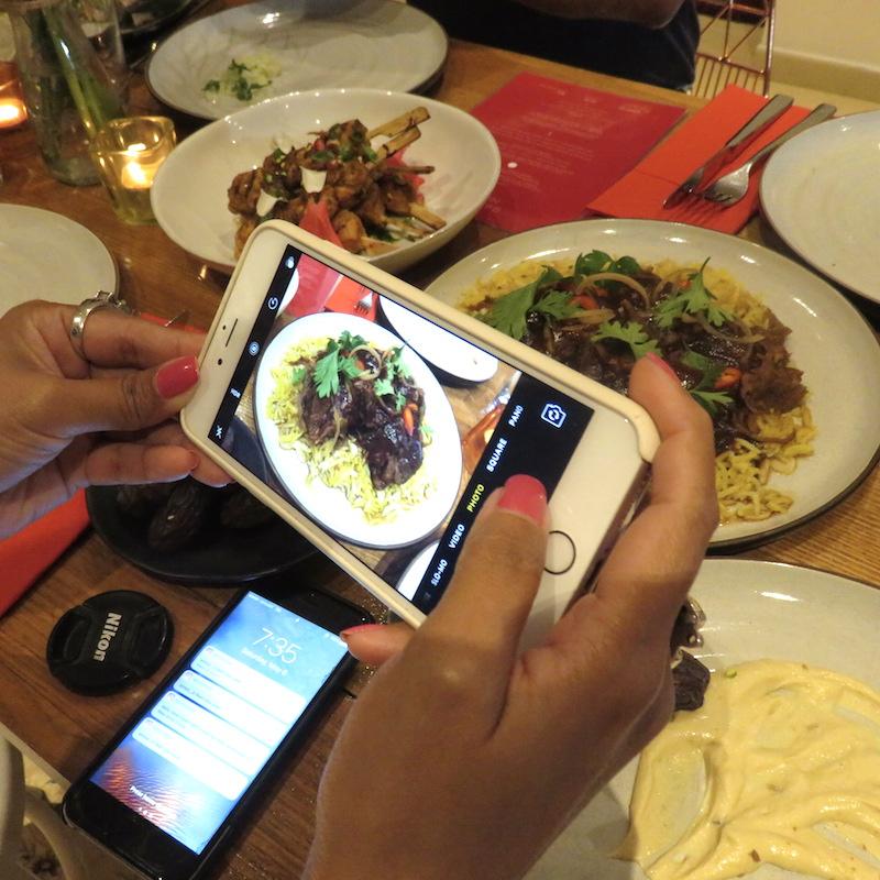 Image ofDubai Iftar DoinDubai slow cooked lamb