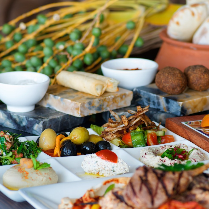 Dubai's Best Iftars Desert Palm Banquet DoinDubai 800