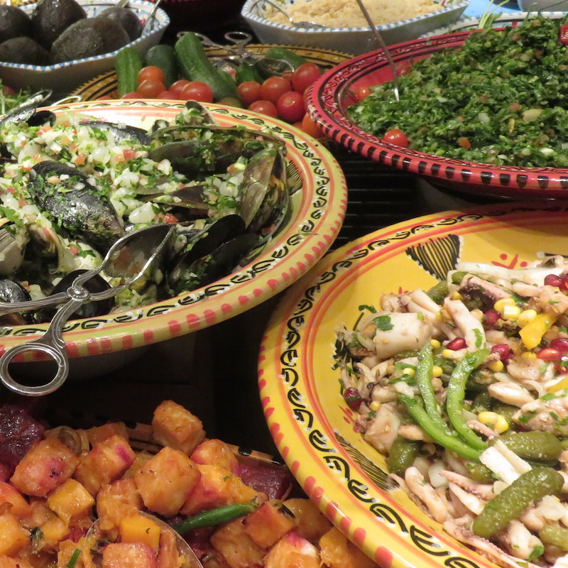 Dubai's Best Iftars Grand Iftar Hyatt DoinDubai 800