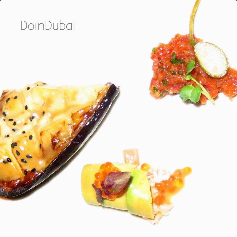 Best Restaurant in Dubai Laluz chefs selection
