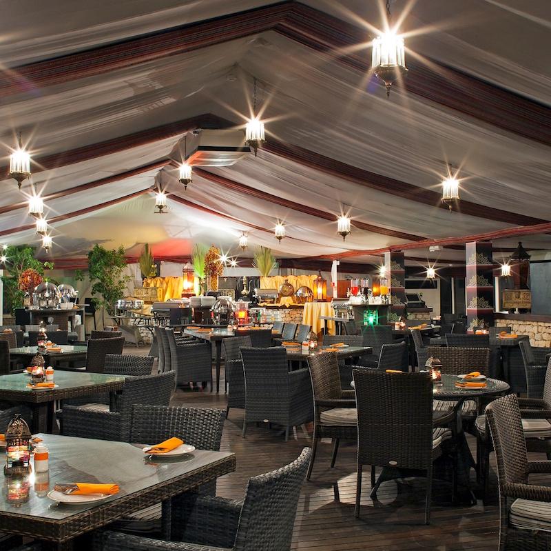 QD's - Ramadan Tent 1 Dubai's Best Iftars DoinDubai