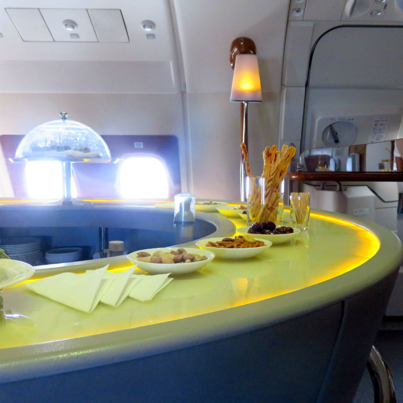 Flying Emirates TOP TIPS DoinDubai