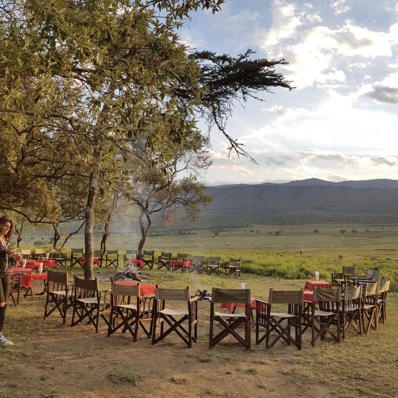 BOUTIQUE HOTELS IN KENYA Kiangazi House Naivasha