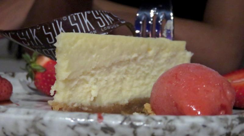Imagiae of STK London DoinDubai Dessert