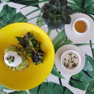 Image of Clean Eating Dubai Breakfast at Sesame