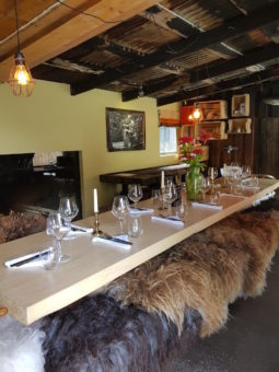 Image ofExploring Norway DoinDubai Aurland 292 Dining Room