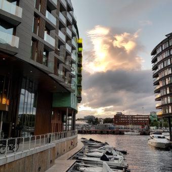 Image ofExploring Norway DoinDubai The Theif Oslo